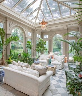 pin by deb hollinger on sunrooms and conservatories pinterest
