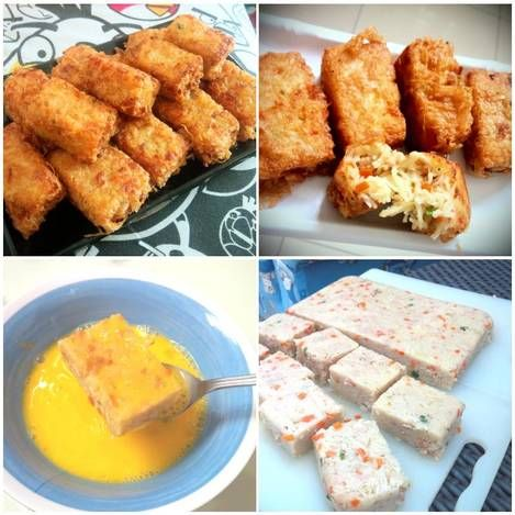 Resep Misoa Goreng Ayam Wortel Foto Step By Step Oleh Tintin Rayner Resep Resep Makanan Balita Resep Makanan Balita