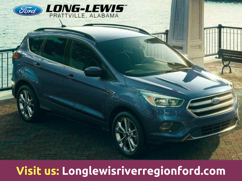 long lewis of the river region offers a unique inventory of new ford escape cars with excellent service ford escape car ford escape pinterest