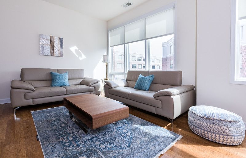 New Jersey Edgewater Furnished Furnished Apartments For Rent Furnishings Apartment Decor