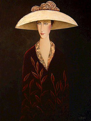 The White Hat, by Danny McBride