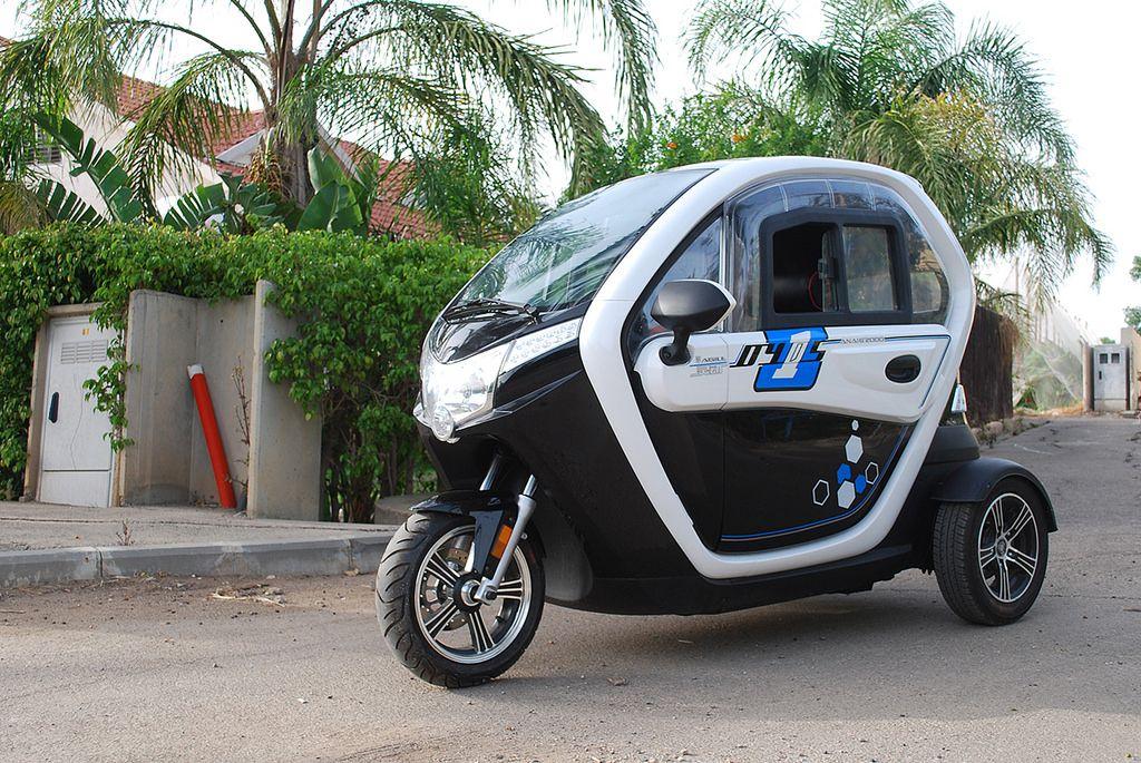 https://flic.kr/s/aHskuFXPmT | קלאב קאר - greenextreme - כל רכב חשמלי וכל רכב תפעולי | קלאב קאר מותגים מוגמרים