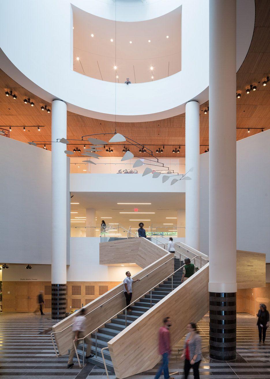 Sfmoma Museum Extension By Snohetta In San Francisco Usa San