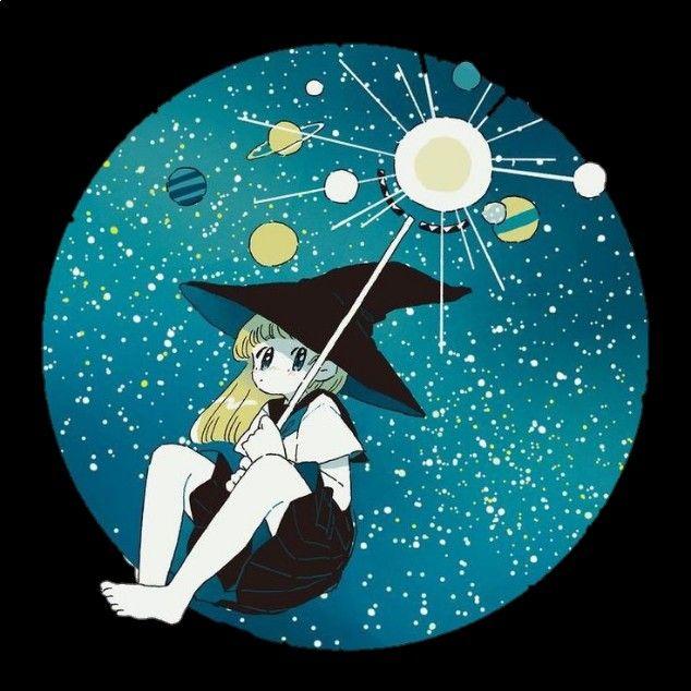 Pin by Bakugou katsuki on Pfp circle | Anime artwork ...