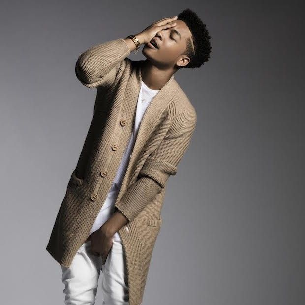 "Today multi-faceted Jacob Latimore releases the official video for his mid-tempo cut ""Remember Me."" The clip, directed by PhillyFlyBoy premiered on VEVO at 1..."