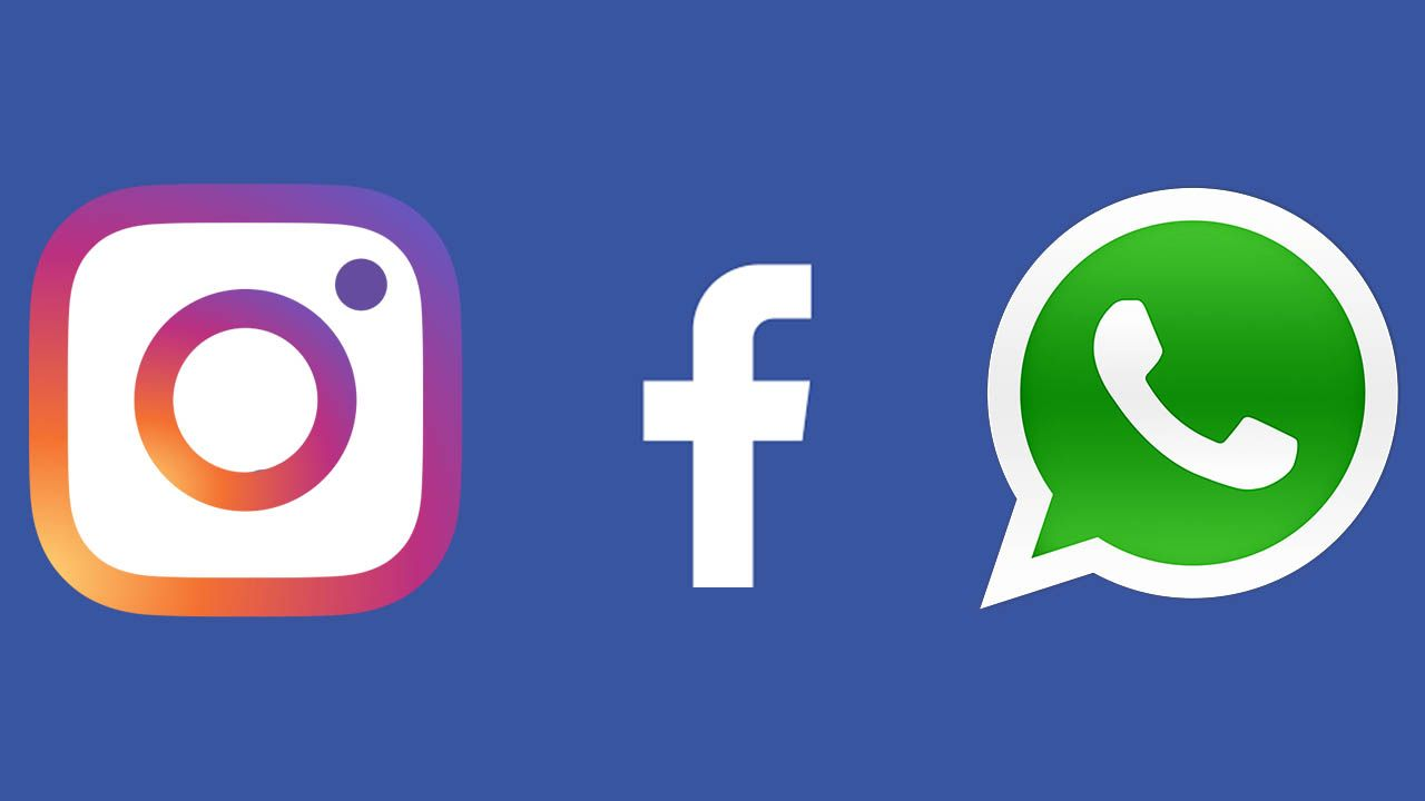 What Does The Facebook Messenger Whatsapp And Instagram Merger Mean For You Softonic Instagram Logo Social Media Apps Facebook Instagram
