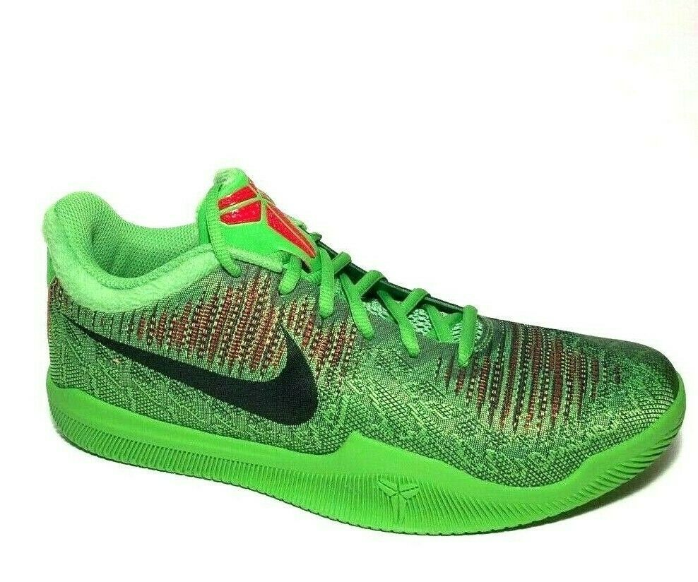 Nike Mamba Rage Basketball Shoes Mens 8