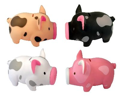 Money Bank Piglet Piggy Bank Piggy Cute Piggies