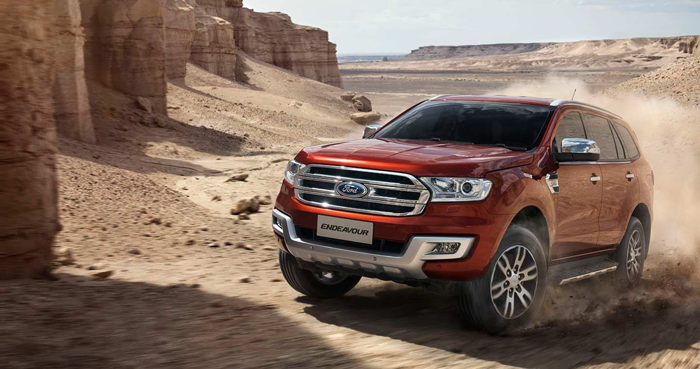 Pin By Atanu Paul On Cars Ford Endeavour Ford Car Photos