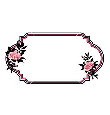 Fancy Oval Borders | fresh fancy oval cameo frame free ...