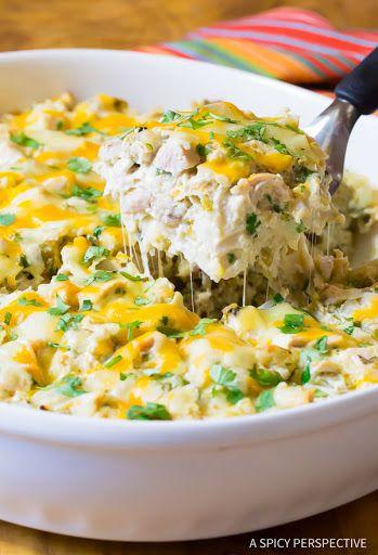 King Ranch Chicken Casserole Recipe on Yummly. @yummly #recipe