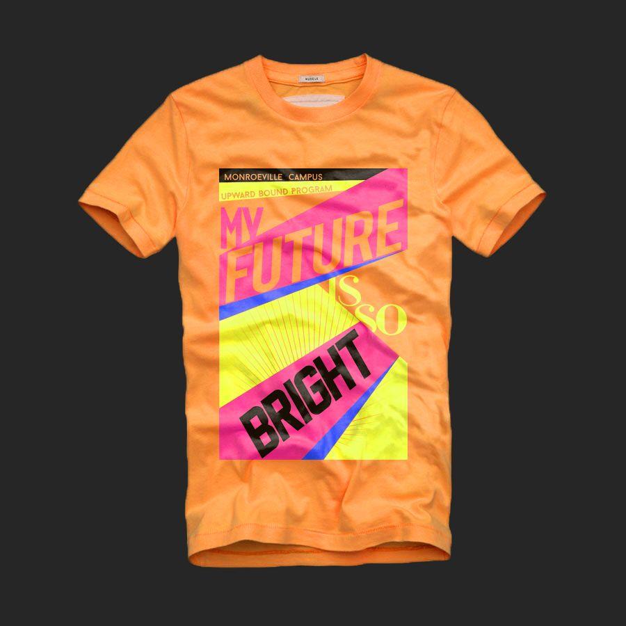 Trio Upward Bound T Shirts Atlanta Promotional Productsawards