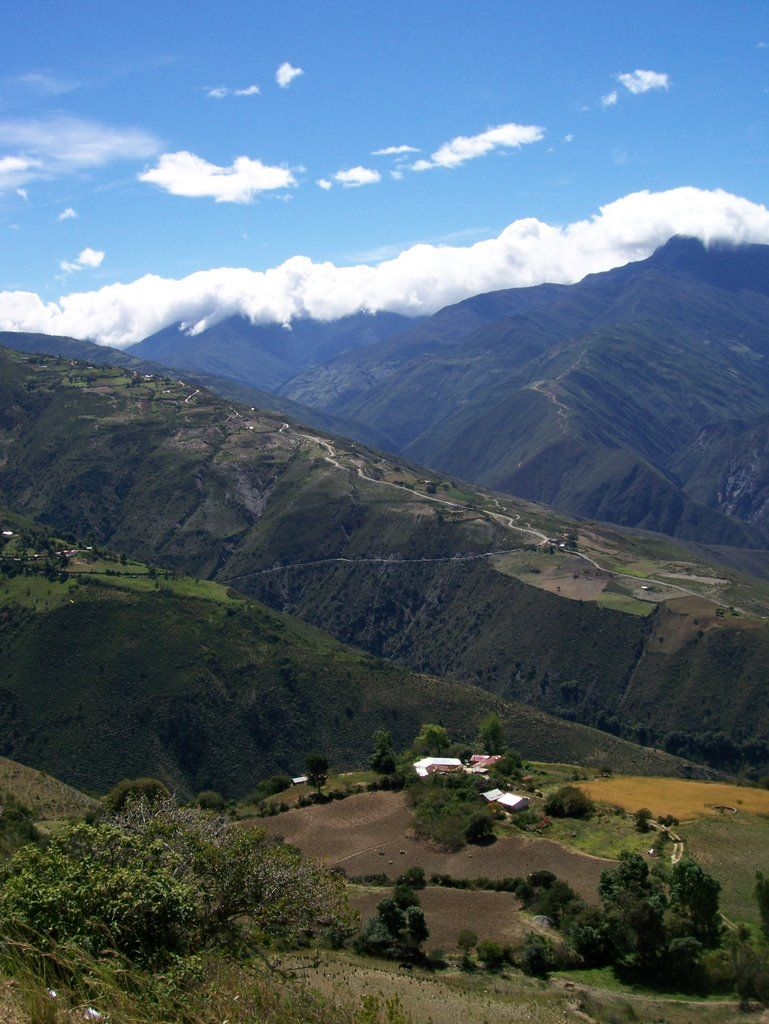 Vista desde El Morro