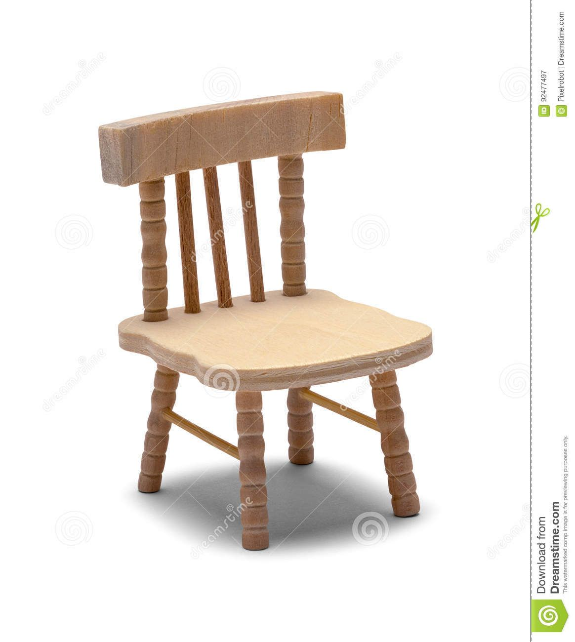 Doll Chair Chair Small Chair Wood Toys