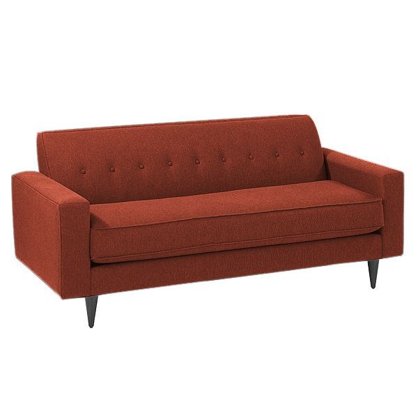 Modern contemporary furniture retro Mid Century Vandyke Sofa Retro Modern Sofas Eurway Modern Furniture Pinterest Vandyke Sofa Furniture Modern Sofa Sofa Contemporary Sofa