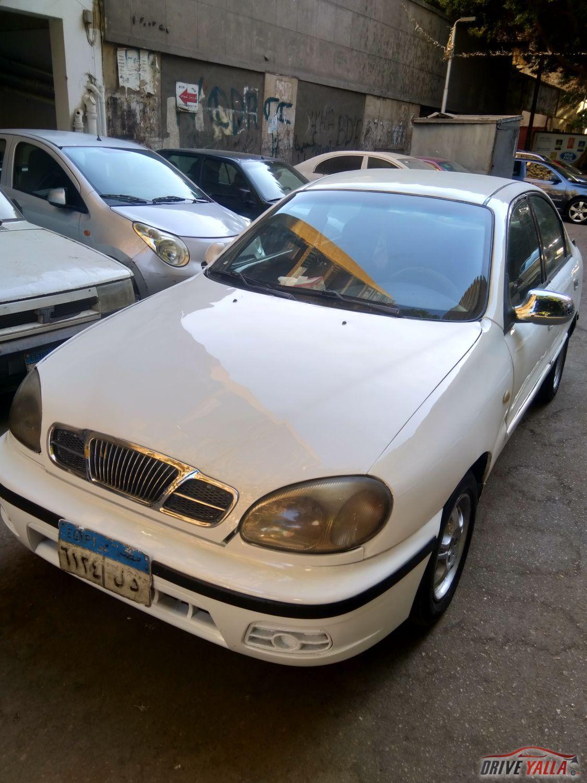 فرصة نادرة للجادين دايو لانوس 2 2002 بحالة جيدة وسعر مغرى Car Bmw Car Bmw