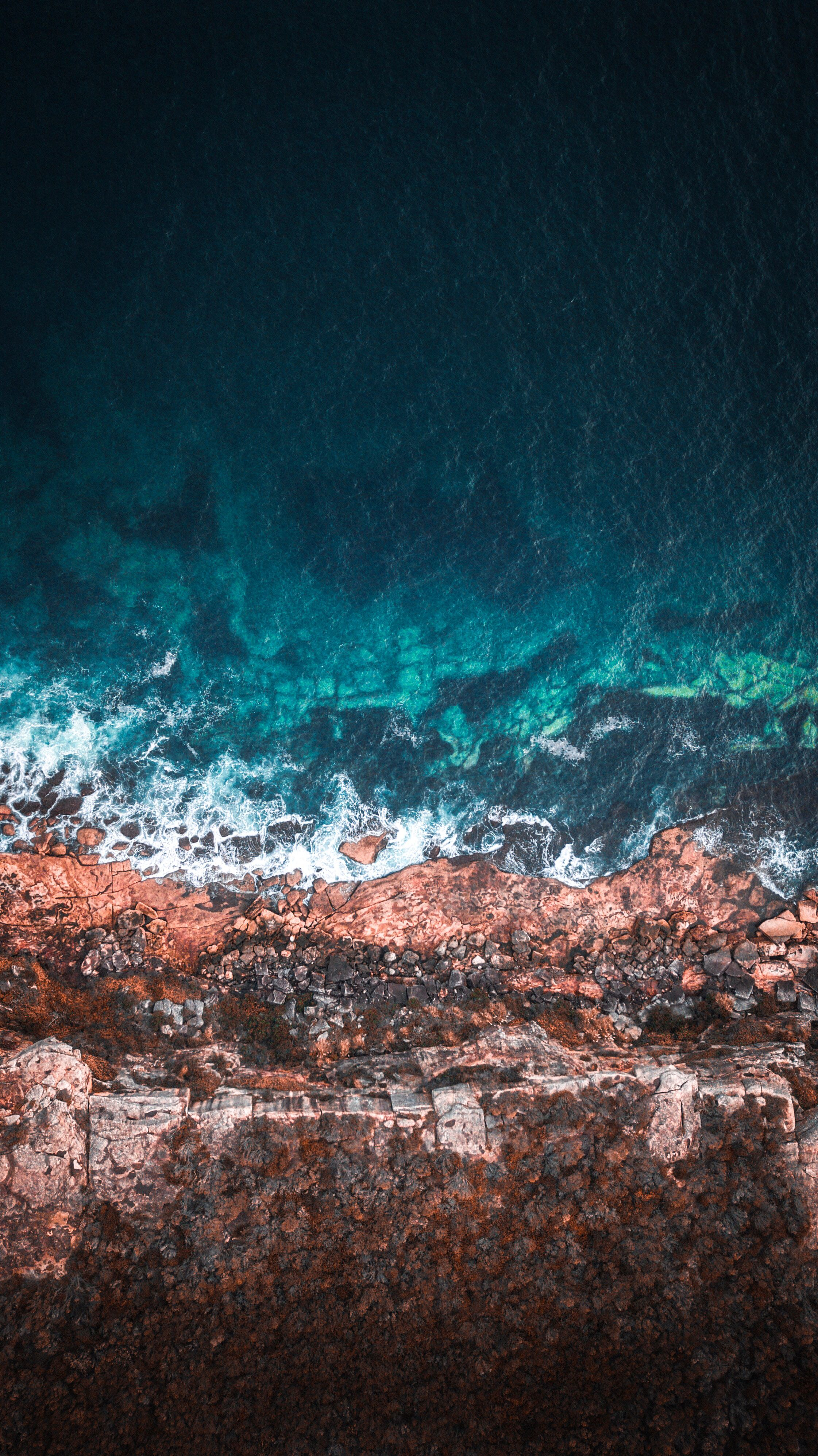 Pin by Nick on Ocean in 2019 | Iphone wallpaper unsplash, Iphone wallpaper, 4k wallpaper iphone