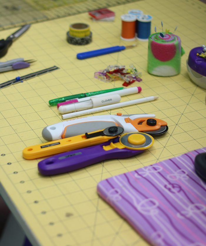 Must-Have Sewing Supplies For Beginners