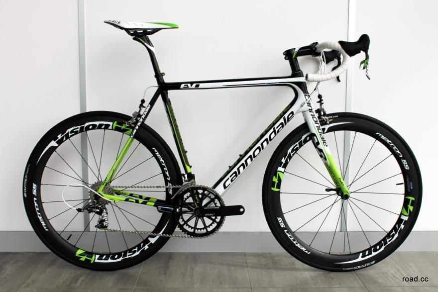 Cannondale 2014 Cheaper Evo And Synapse Disc Launched