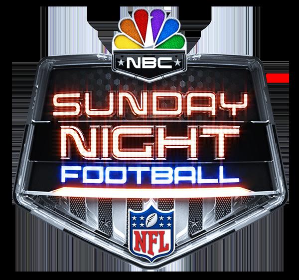 2020 2021 Sunday Night Football In 2020 Sunday Night Football Football Sunday Night
