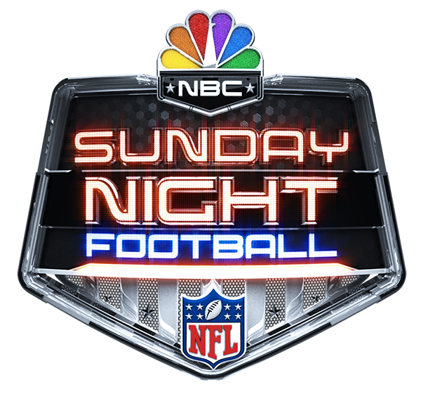 2019 2020 Sunday Night Football Sunday night football