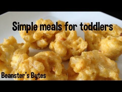 need some quick lunch ideas for your toddler whether or not you