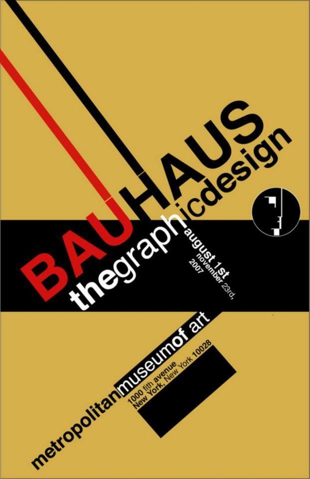 Bauhaus Movement Famous Design And Architecture Bauhaus Design