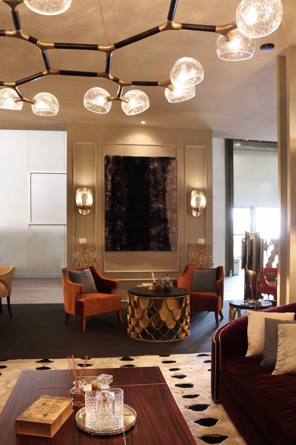 modernes interieur design farben, pantone farben einrichtungsideen minimalismus design modernes design, Design ideen