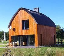 Cisowy Zakatek Domki Nad Morzem Sasino Future House House House Styles
