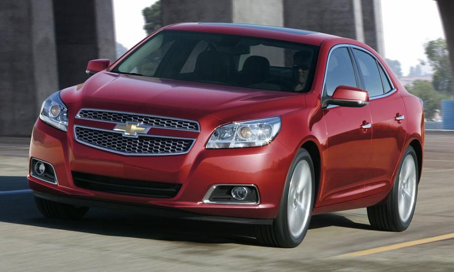 I like the universal appeal of the name and what it stands for. This is the new Chevrolet Malibu. It's one of the only affordable mid-size cars from America (domestic) that looks good and retains some individuality. Go Chevy!
