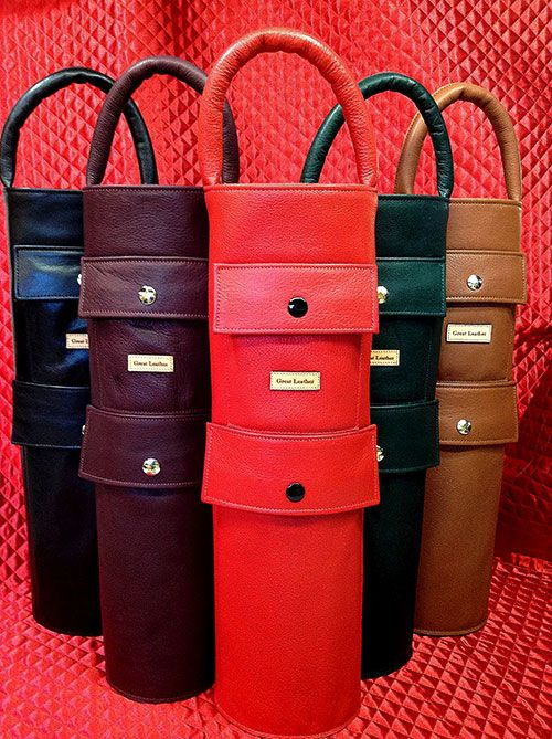 The Great Leather Drum Stick Bag Drumstick Bags And Holders Drum