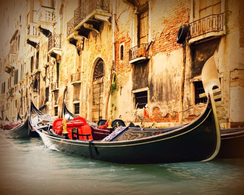 Venice Decoded Uncovering The Citys Signs And Symbols Pinterest