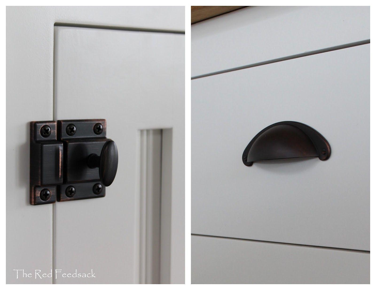 Glass Cabinet Door Latches Kitchen Hardware Update Kitchen Cabinets Old Fashioned Kitchen