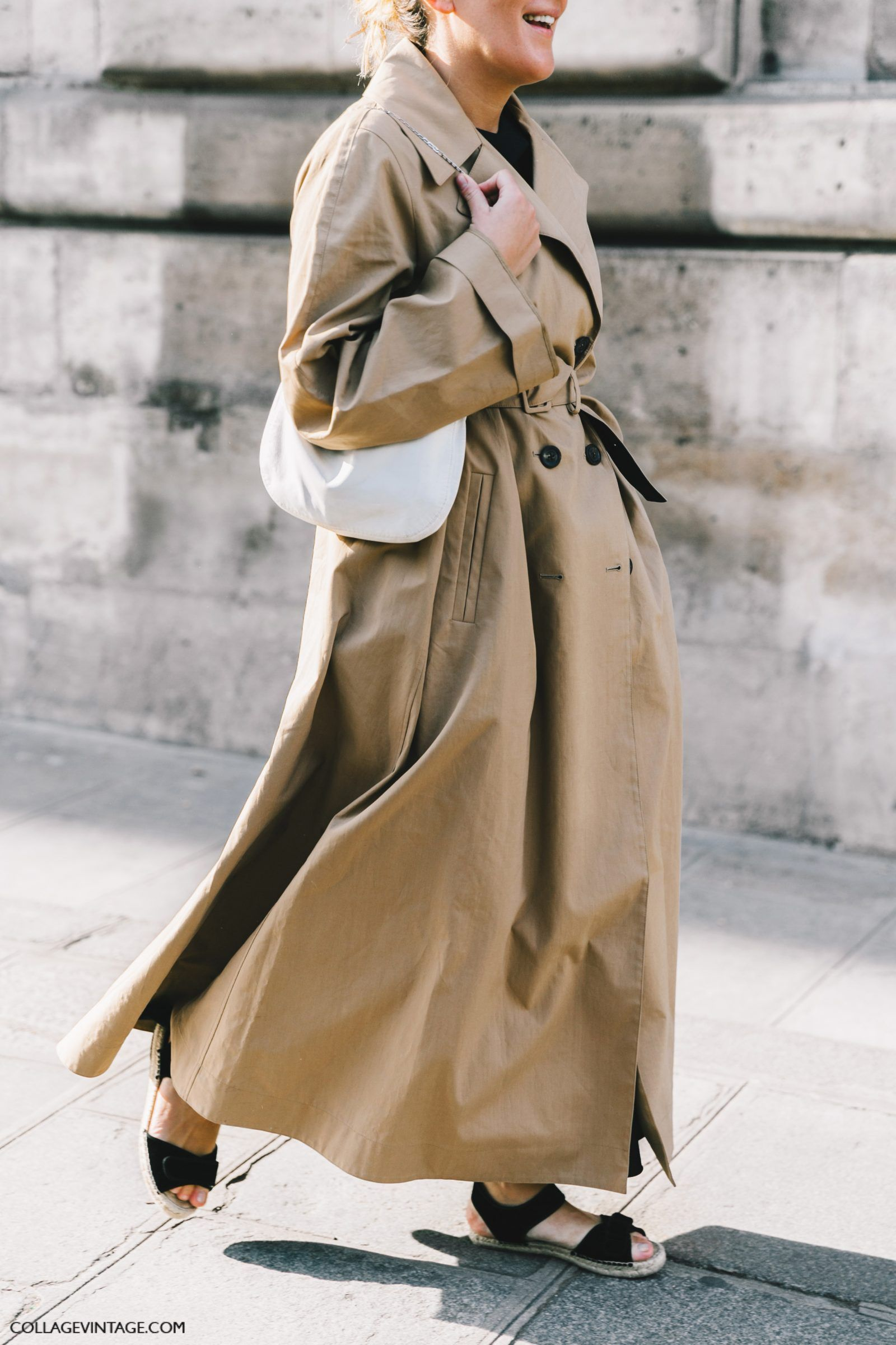 The Classic Trench. An essential basic in every girls wardrobe, shop now > esther.com.au