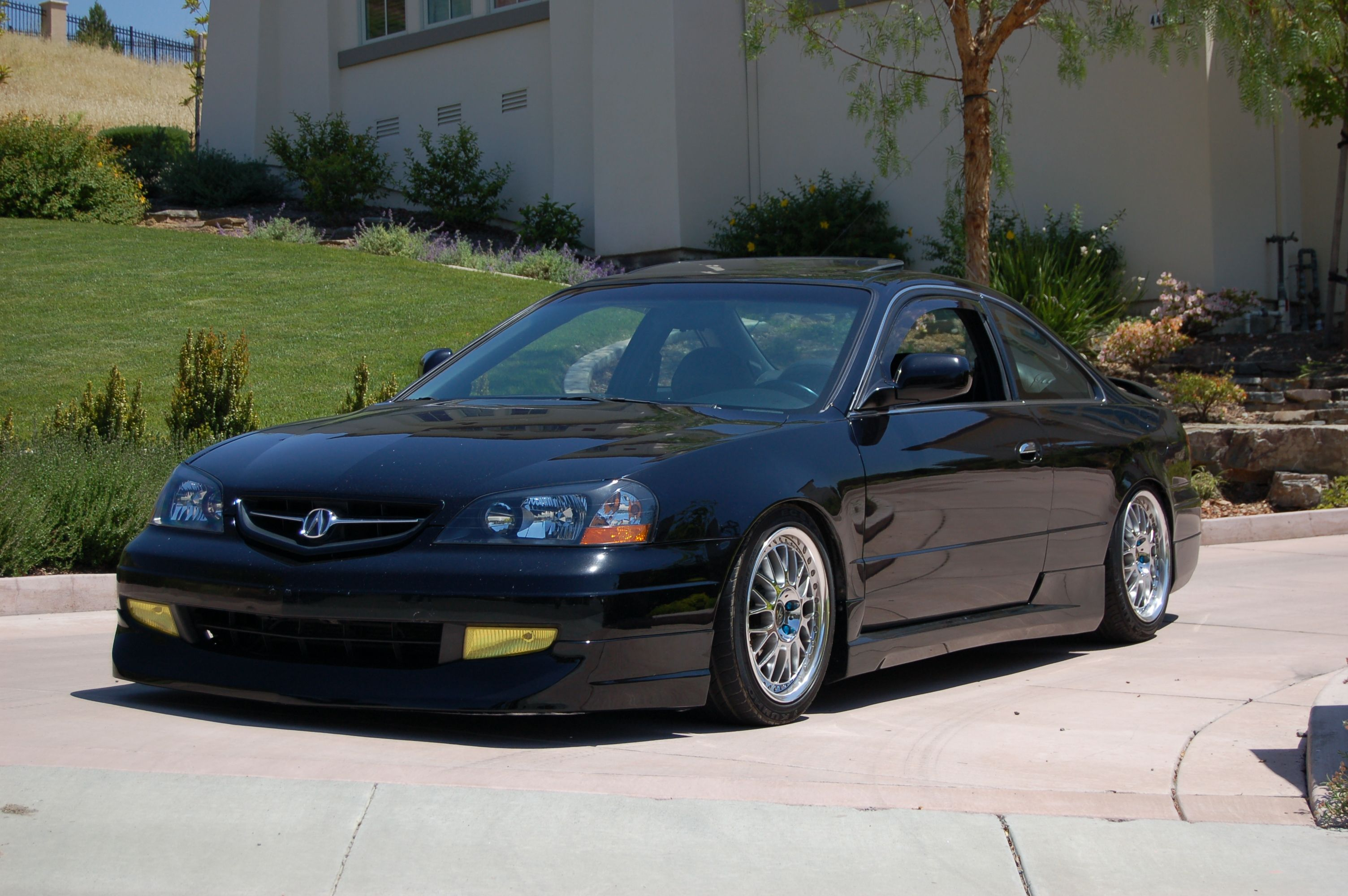 hight resolution of acura cl