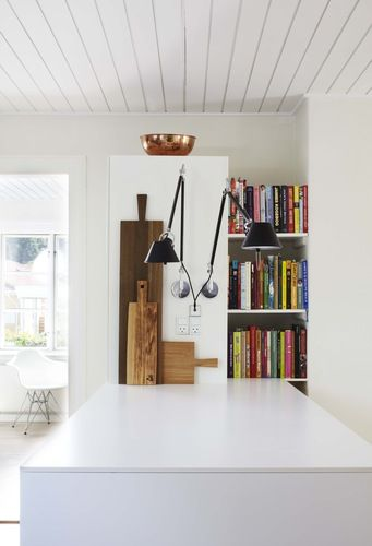 Pin By Vibeke Strand Dahle On Kitchen Dining Tolomeo Wall Lamp House Inside Artemide Tolomeo Wall