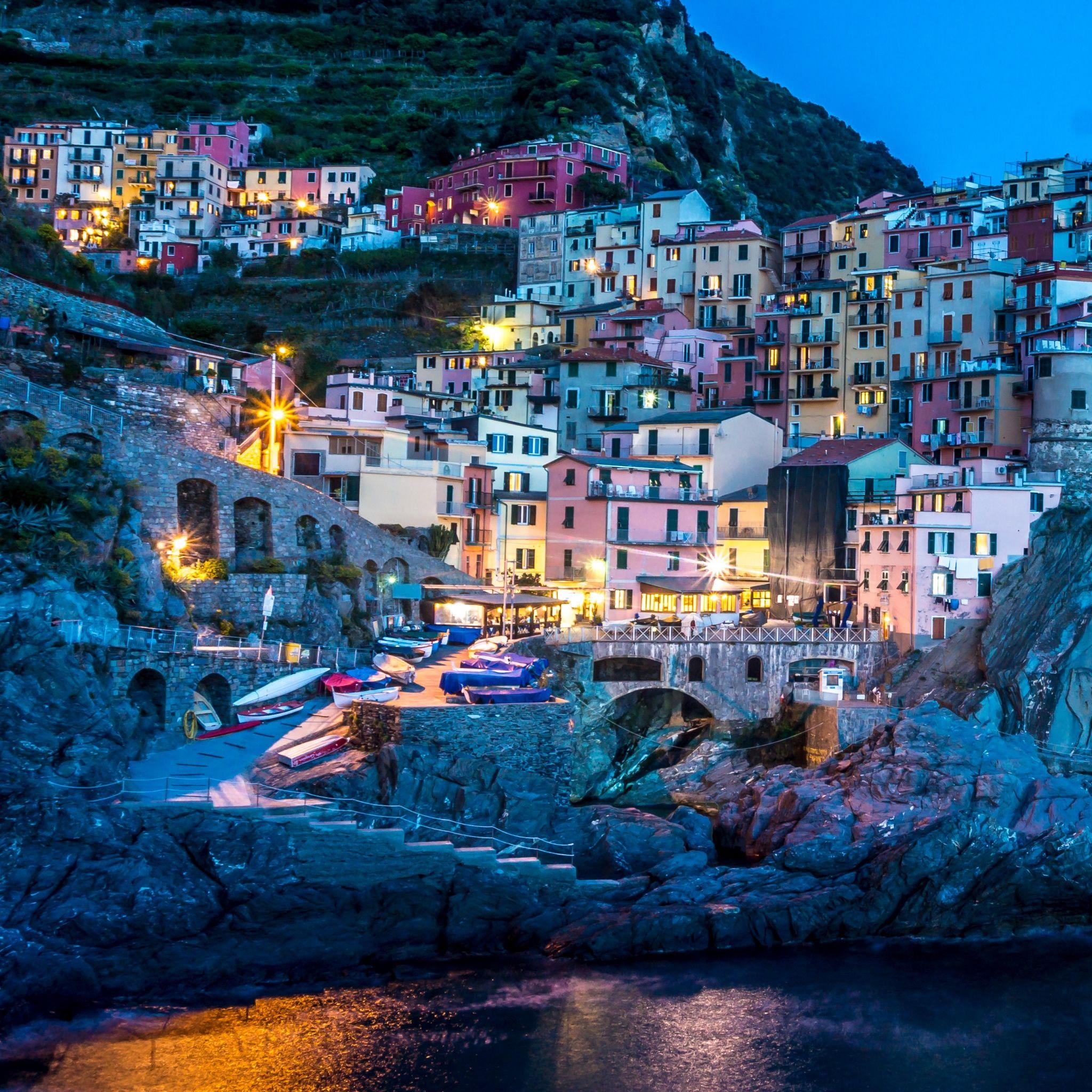 海辺の町 旅行参考イメージまとめ 景色 美しい場所