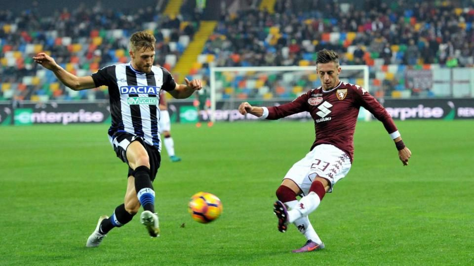 Udinese vs Torino: Prediction, Lineups, Team News, Betting Tips & Match Previews