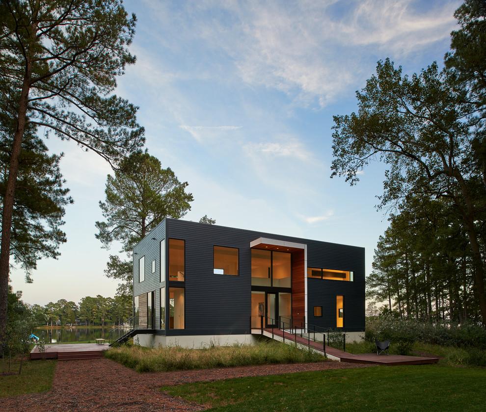 Pin von block 9 Architects auf Modern Homes | Pinterest
