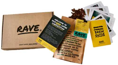 coffee subscription in 2020 Buy coffee beans, Coffee