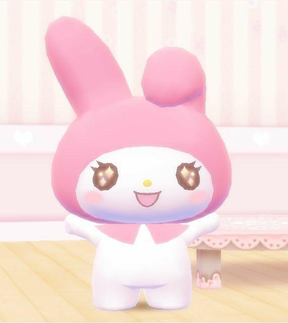 Kawaii, Cute, Adorable, Sweet, Aesthetic, Pink, Sanrio ...