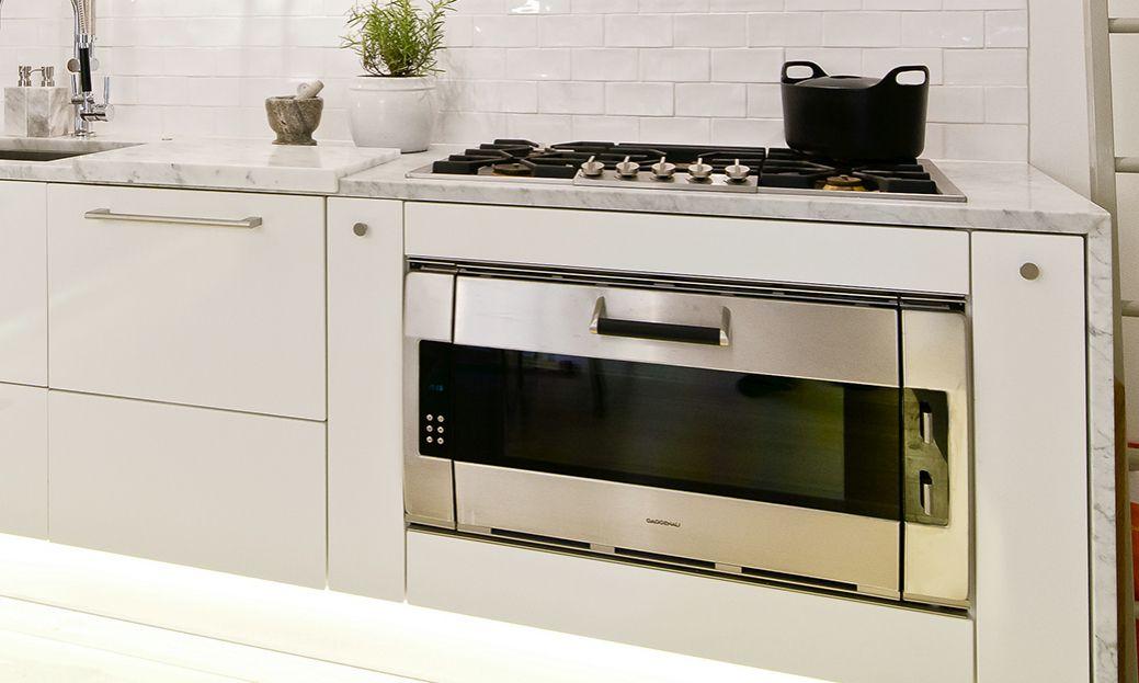 Keittiöfinaalin voittajalle on valittava koneet ja tasomateriaalit