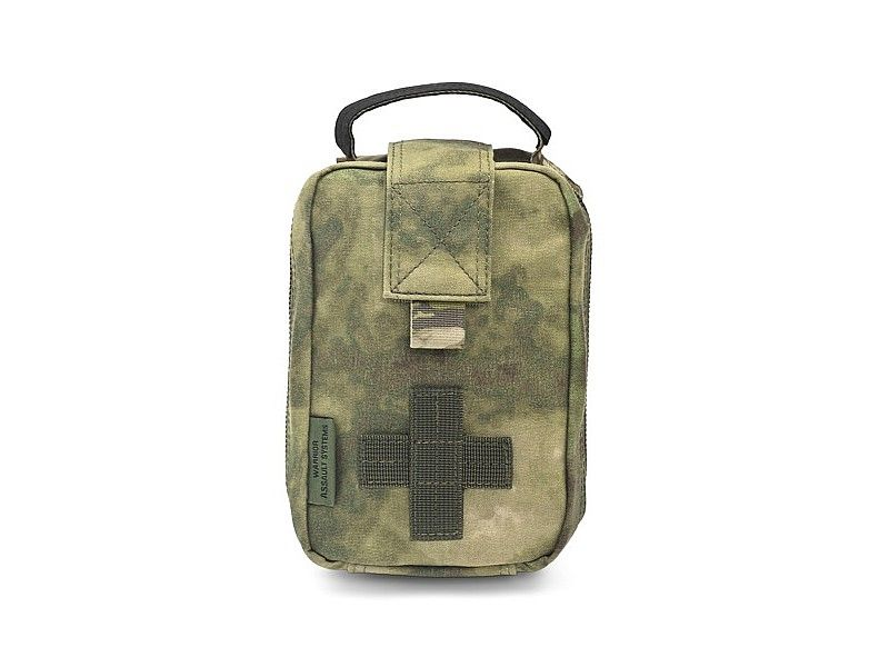 Personal Medic Rip Off - A-TACS FG | Warrior Assault Systems