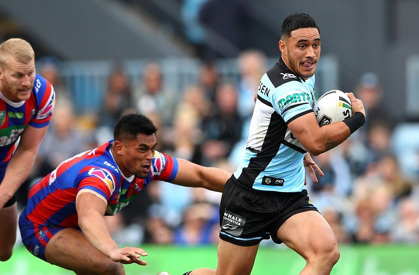 Jets Sign Australian Rugby Star Valentine Holmes National Rugby League Rugby Nfl Jets