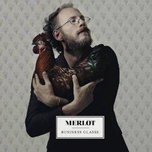 Merlot, nouvel album Business Classe