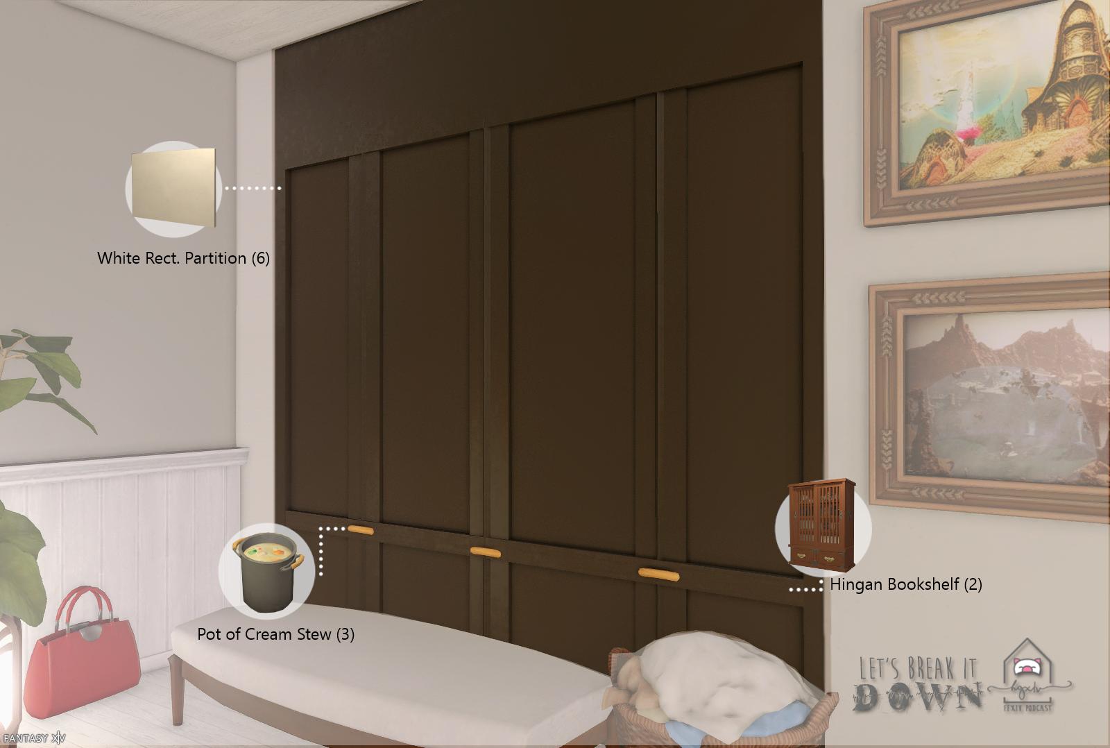 Ffxiv Housing Ideas おしゃれまとめの人気アイデア Pinterest Shinny 家具 ファイナルファンタジー14 アイデア