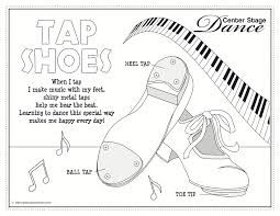Free Ballet Position Coloring Pages Google Search Tap Dance Dance Coloring Pages Toddler Dance