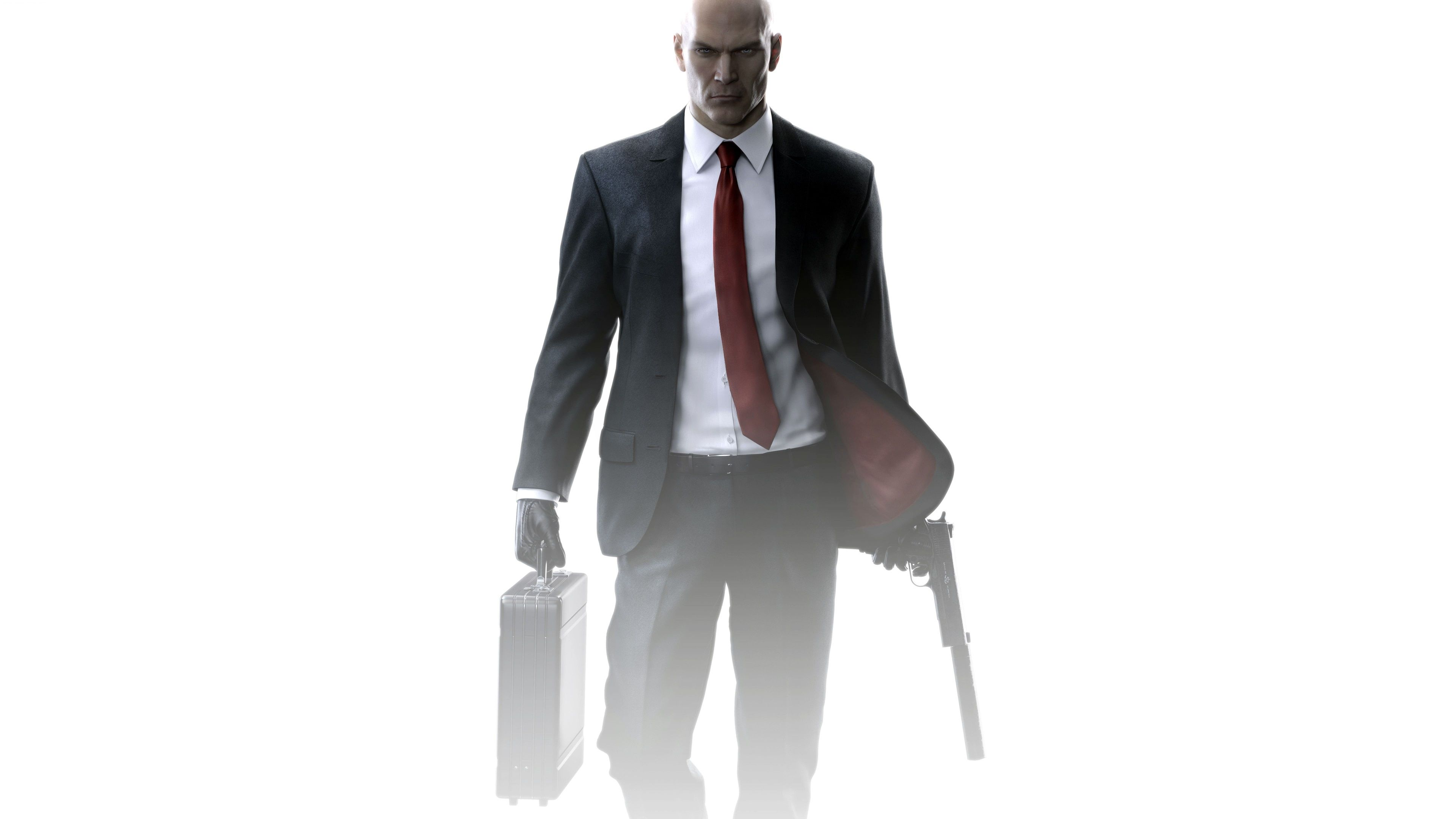3840x2160 Hitman Agent 47 4k Ultra High Definition Wallpaper Hitman Agent 47 Agent 47 Hitman