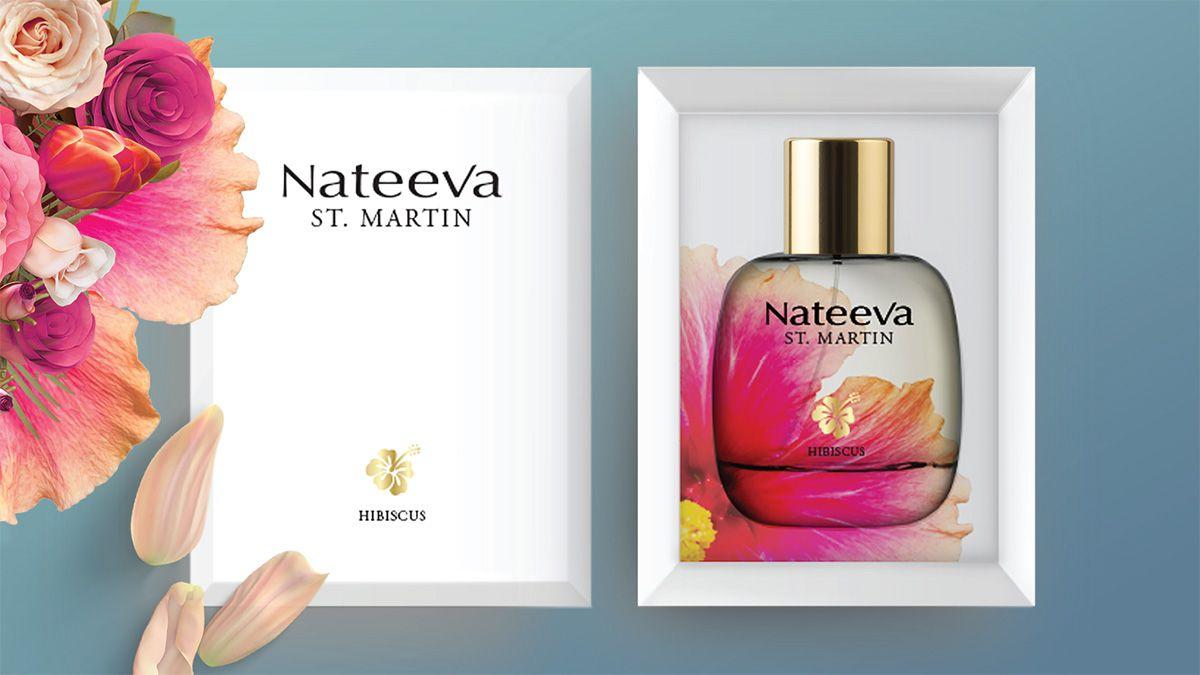 Nateeva st martin the velvety petals of the breathtakingly beautiful hibiscus flowers izmirmasajfo Choice Image