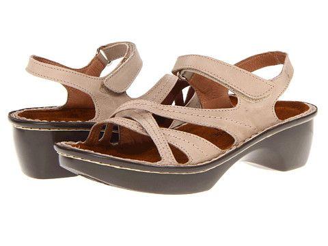 Naot Paris | Naot shoes, Naot, Leather